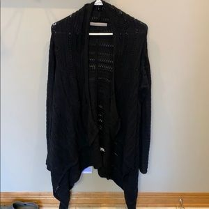 Women's XL Athleta blacket sweater